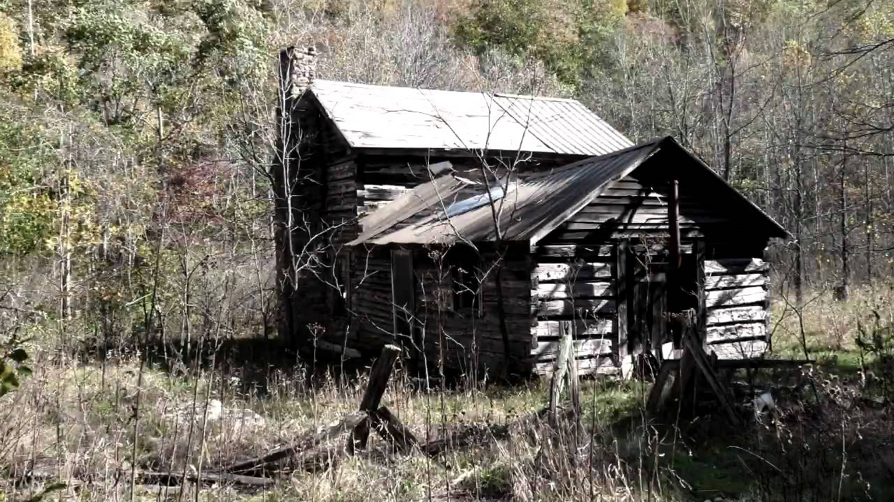 Appalachian Settlers And Their Dwellings Doovi