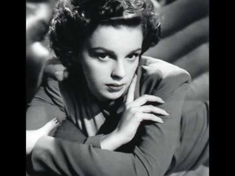 Judy Garland...Love (radio)