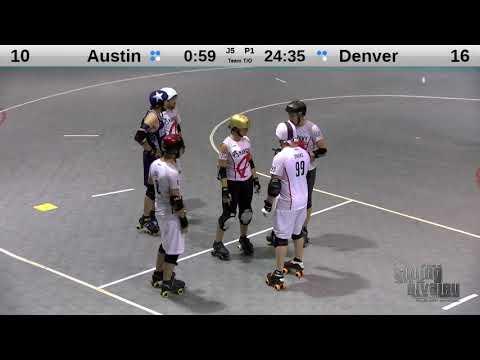 2018 06 24 Austin vs Denver Mp3