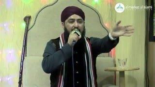 Dr Nisar Ahmed Marfani - Mawlid un Nabi 2016 [HD]