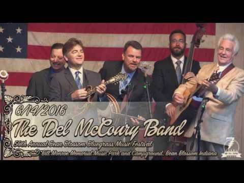 The Del McCoury Band ~ Bean Blossom's 50th Bluegrass Festival 2016 ~ Full Show Soundboard