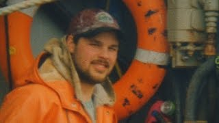 Meet the Master of Dungeness Fishery: Jonny Law