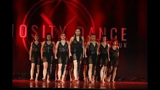 Troy | Z Company Arts | In10sity Dance Fort Wayne 2021