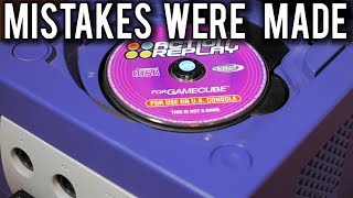 How the Nintendo GameCube Security was defeated | MVG