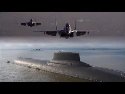 "Navy Northern Fleet ""Dmitry Donskoy"" (TK-208) 
