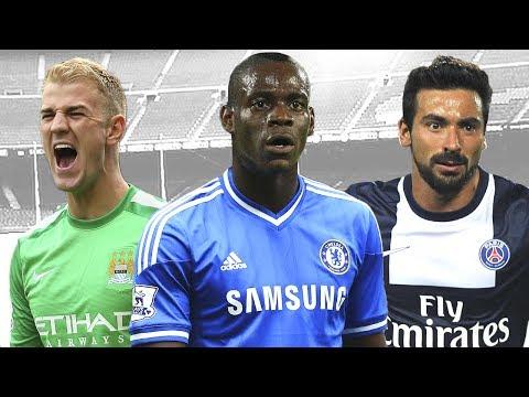 Transfer Talk   Balotelli to Chelsea?