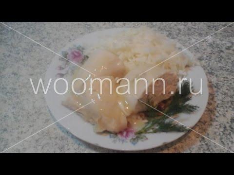 Курица вареная (без кожи) - калорийность, полезные