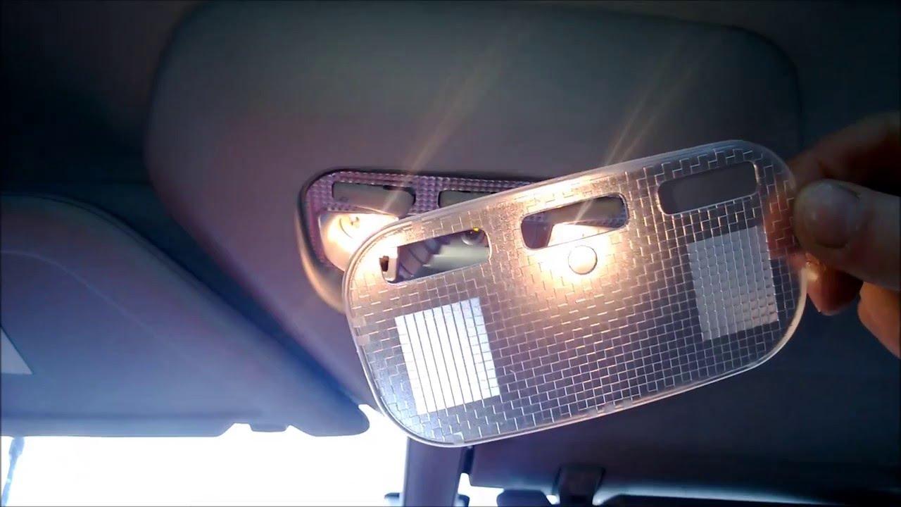 Led Garage Light Bulbs