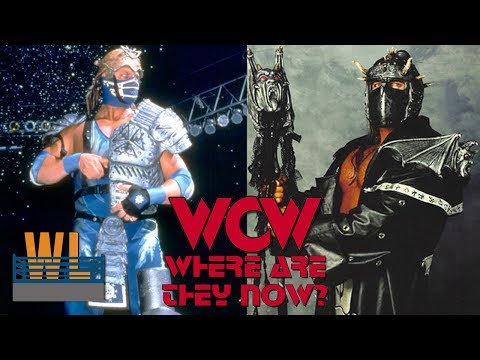 10 90's Former Midcard WCW WWE Wrestlers: Where Are They Now?