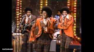 Michael Jackson Never Can Say Goodbye Live (HD)