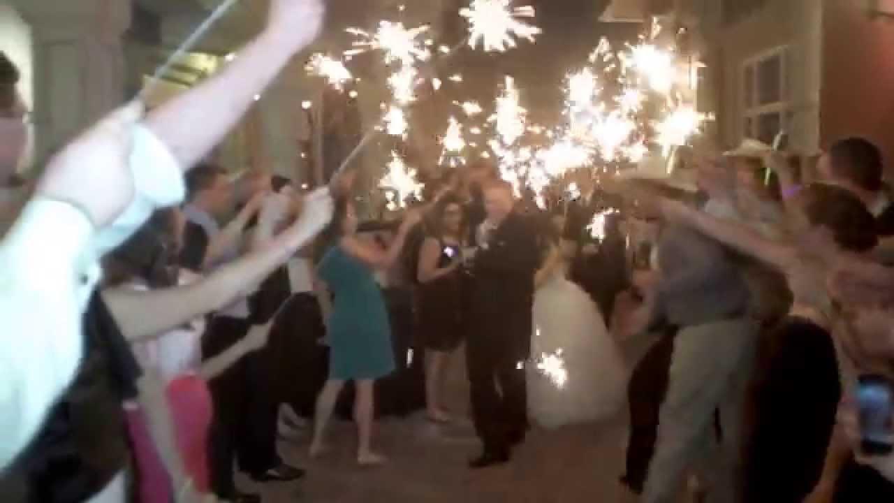 Corpus Christi Cathedral Wedding Film Youtube