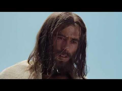 Библейские истории. Иисус Христос - Сын Божий.