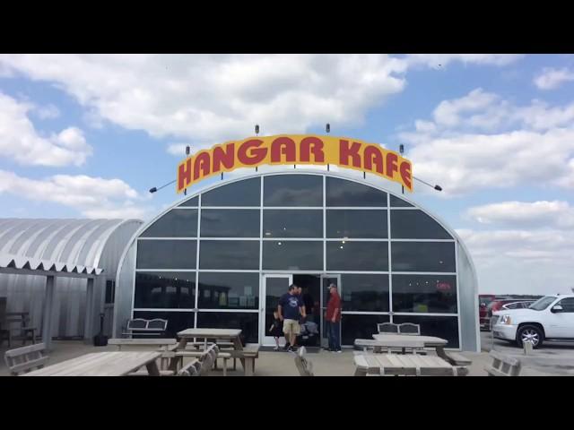Kingsley Airport MO9