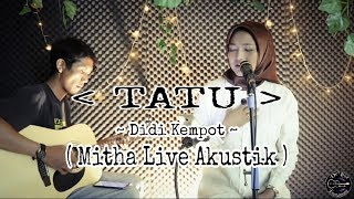Download Didi Kempot Tatu Live Mp3 Ashiyarara