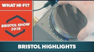 Bristol Show 2018: Highlights