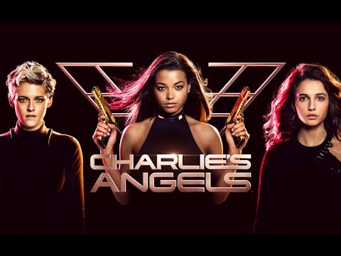 Charlie's Angels Original Movie Full Soundtrack (Non-Stop)