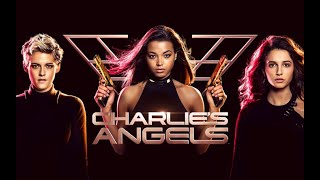 Charlie's Angels Original Movie Soundtrack (Non-Stop)