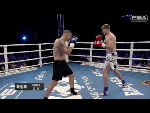 Belarus Igor Bugaenko  VS Maxim Bolotov  Moldova