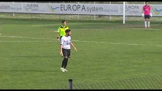 Ribelle-Pianese 1-0 Serie D Girone D