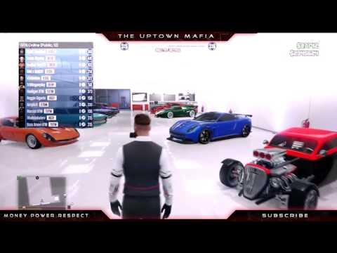 GTA5 Online- Assassination I Santo Gigante