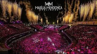 Baixar Marília Mendonça 2017 - DVD Completo