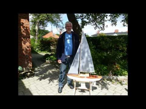 Building A RC Model Sailship, BELLA AERONAUT