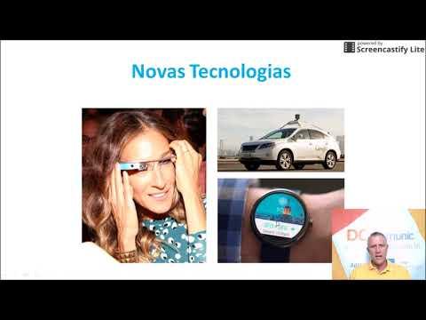 Curso de Marketing Digital Grátis para Iniciantes Passo a Passo #1