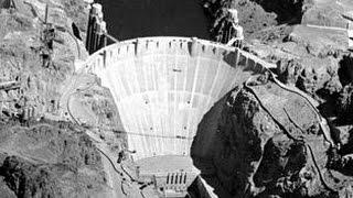 Строительство плотины Гувера - русский перевод(Документальный фильм 1936 года о том, как проходило строительство плотины Гувера в США, с русским переводом...., 2013-02-20T21:14:30.000Z)