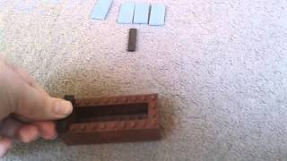 how to make a lego mystery box