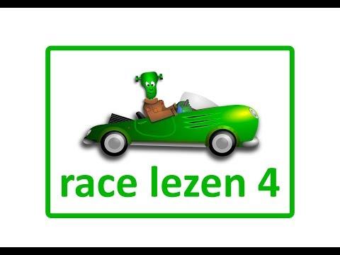 Onwijs race lezen 4 - YouTube DS-86