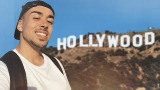 MES VACANCES DE FOU À LOS ANGELES