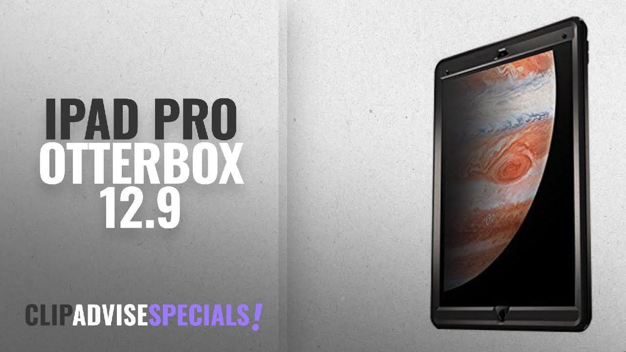 separation shoes 7c40c 9216b Top 5 Ipad Pro Otterbox 12.9 [2018 Best Sellers]: OtterBox iPad Pro 12.9