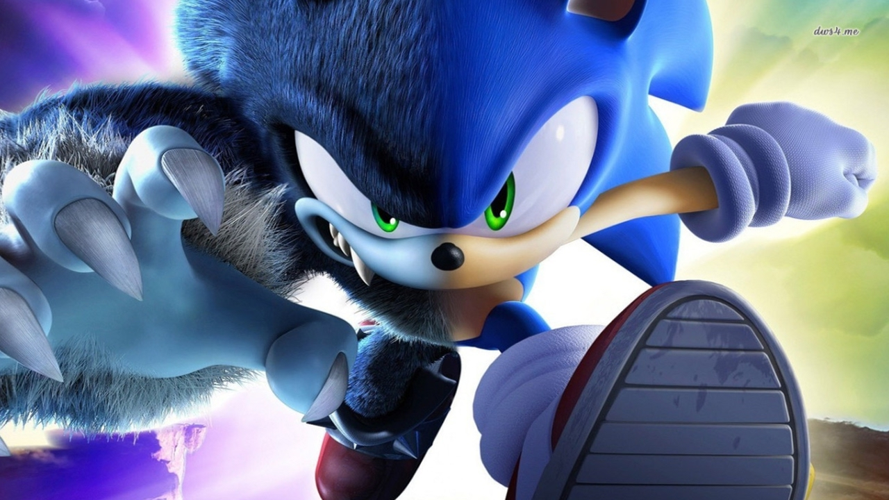 Sonic Unleashed Game Walkthrough Ps2 Ps3 Xbox360 Wii 1 Youtube