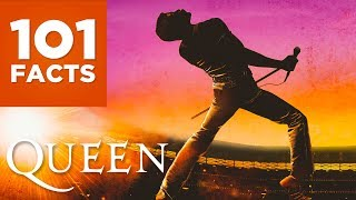 101 Facts About Queen