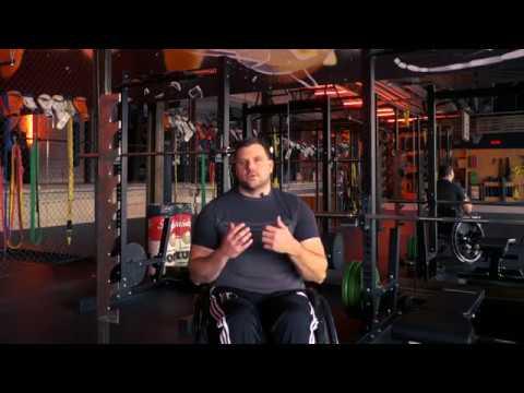 Was ist deine Trainingsmotivation?
