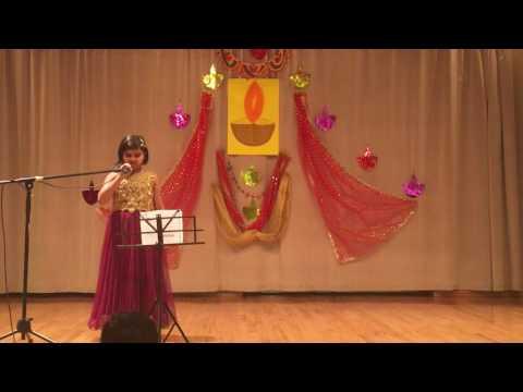 Thaayi Sharade by Deeksha Kallur