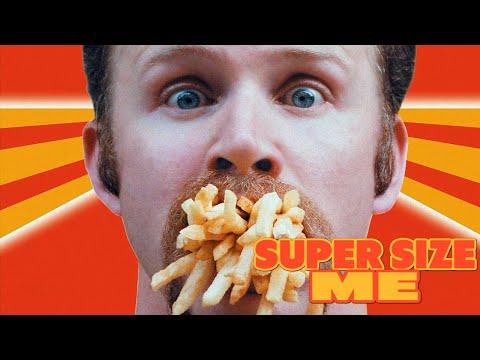 REVIEW: Super Size Me (2004) | Amy McLean
