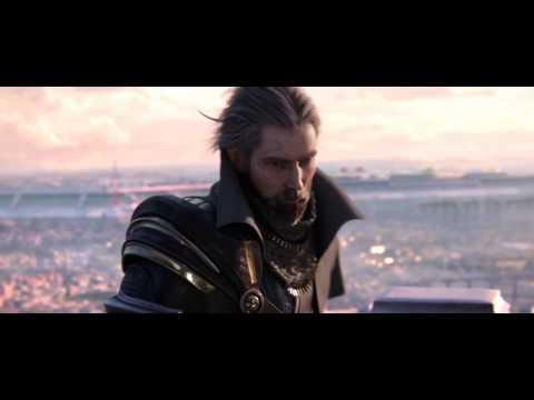 Final Fantasy XV - Apocalypse Noctis (Clip)