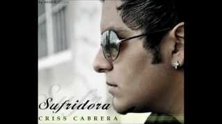 Sufridora - Criss Cabrera (el poeta de la N.E) feat Rey.