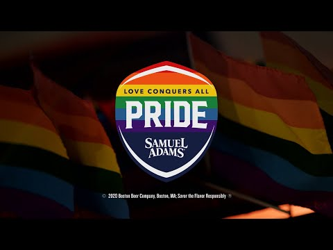 Samuel Adams And GLAAD Share Unifying Message That Love Conquers All