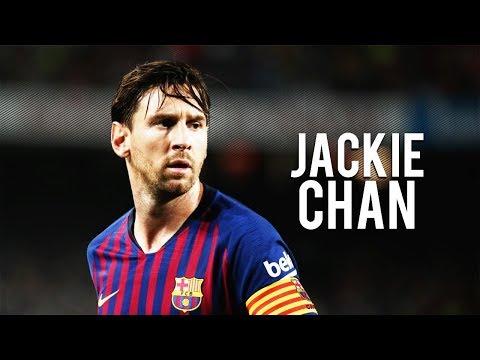 Lionel Messi 2019 ► Jackie Chan - Post Malone ● Skills & Goals | HD