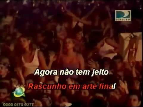Kid Abelha - Como eu quero -  Karaoke