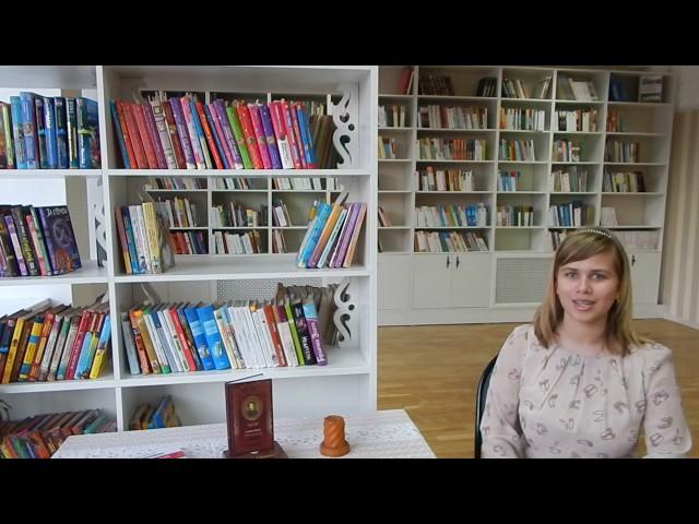 Изображение предпросмотра прочтения – ЕкатеринаДеркун читает произведение «Бахчисарайский фонтан» А.С.Пушкина