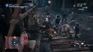 More Raw Gameplay - Assassin