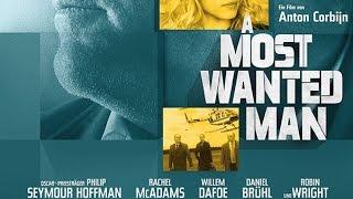 A MOST WANTED MAN Trailer german deutsch