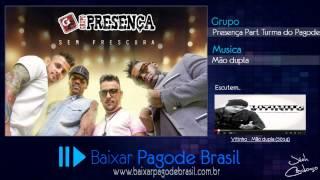Grupo Presença - Sou da Noite Part. Turma do Pagode | DVD 2014