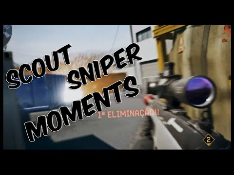 Warface: Scout Sniper Moments