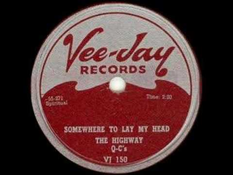 The Highway QCs - Somewhere to Lay My Head
