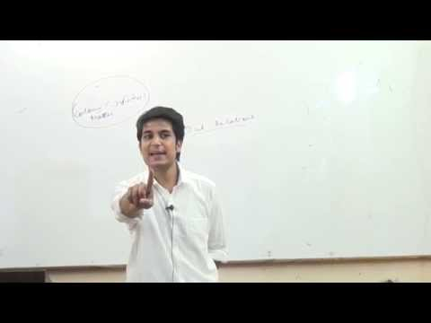 International Relations of India -Anuj Garg IAS Coaching