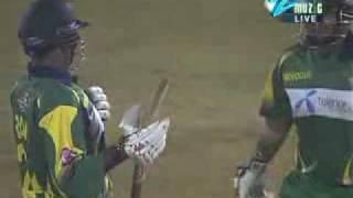Lahore Badshahs Semi Final